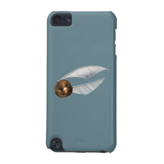 Harry Potter Spell | Golden Snitch iPod Touch 5G Cases