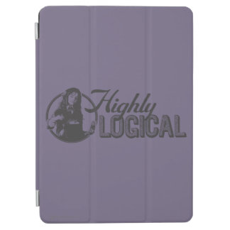 Harry Potter Spell | Highly Logical iPad Air Cover