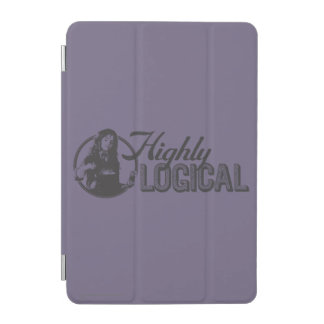 Harry Potter Spell | Highly Logical iPad Mini Cover