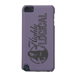 Harry Potter Spell | Highly Logical iPod Touch 5G Case