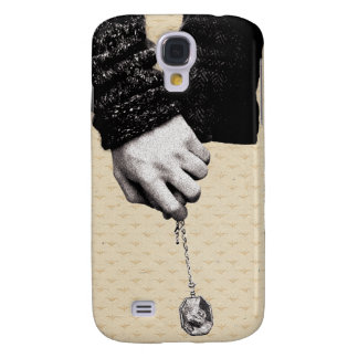 Harry Potter Spell | Holding hands with Horcrux Galaxy S4 Case