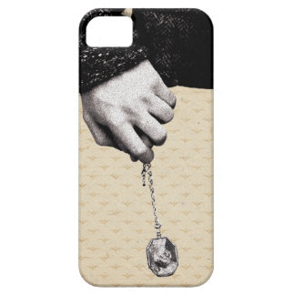 Harry Potter Spell | Holding hands with Horcrux iPhone 5 Cover