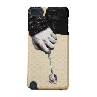 Harry Potter Spell | Holding hands with Horcrux iPod Touch 5G Case