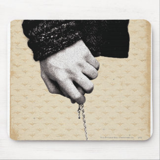Harry Potter Spell | Holding hands with Horcrux Mouse Mat