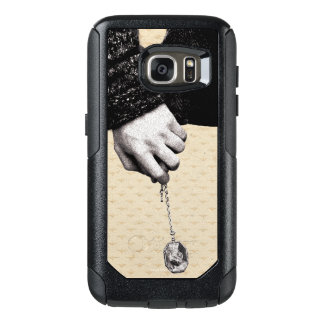 Harry Potter Spell | Holding hands with Horcrux OtterBox Samsung Galaxy S7 Case