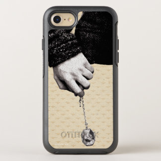 Harry Potter Spell | Holding hands with Horcrux OtterBox Symmetry iPhone 8/7 Case
