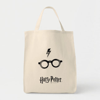 Harry Potter Spell | Lightning Scar and Glasses