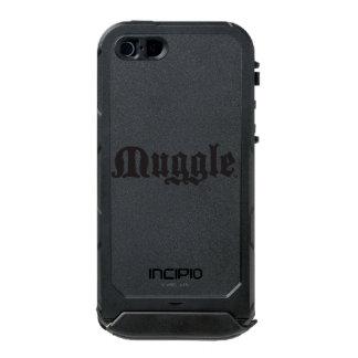 Harry Potter Spell   Muggle Incipio ATLAS ID™ iPhone 5 Case