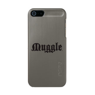 Harry Potter Spell | Muggle Incipio Feather® Shine iPhone 5 Case