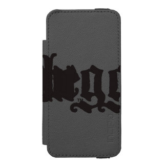 Harry Potter Spell | Muggle Incipio Watson™ iPhone 5 Wallet Case