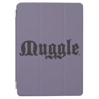 Harry Potter Spell | Muggle iPad Air Cover