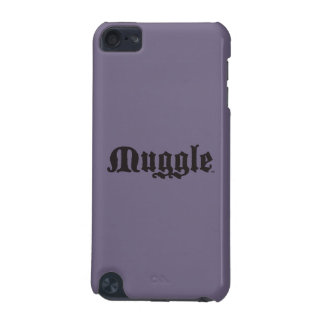 Harry Potter Spell | Muggle iPod Touch 5G Case