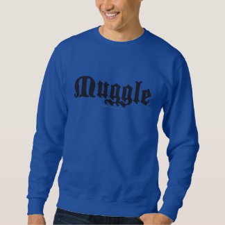 Harry Potter Spell | Muggle Sweatshirt