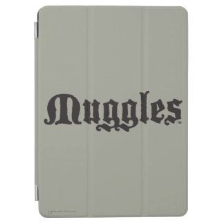 Harry Potter Spell | Muggles iPad Air Cover