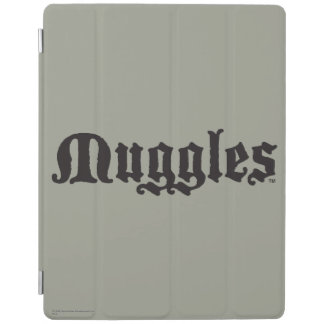 Harry Potter Spell | Muggles iPad Cover