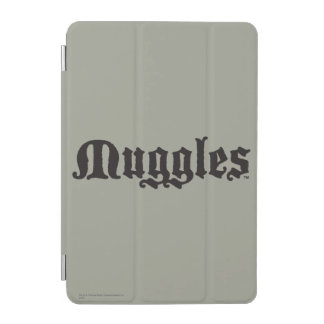 Harry Potter Spell | Muggles iPad Mini Cover