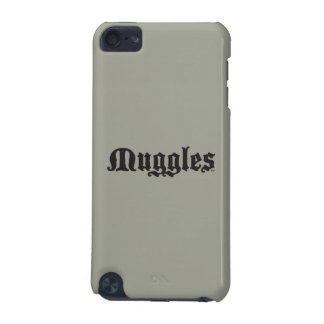 Harry Potter Spell | Muggles iPod Touch 5G Cover