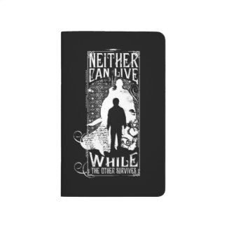 Harry Potter Spell | Neither Can Live Journal
