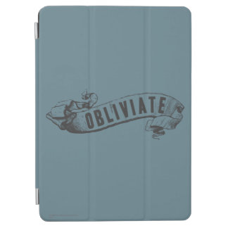Harry Potter Spell | Obliviate iPad Air Cover