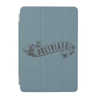 Harry Potter Spell | Obliviate iPad Mini Cover