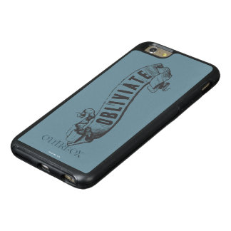 Harry Potter Spell | Obliviate OtterBox iPhone 6/6s Plus Case