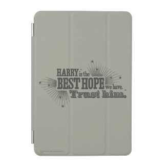 Harry Potter Spell | Our Best Hope iPad Mini Cover