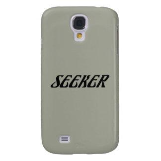 Harry Potter Spell   QUIDDITCH™ Seeker Galaxy S4 Case