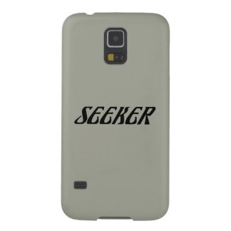 Harry Potter Spell | QUIDDITCH™ Seeker Galaxy S5 Cases