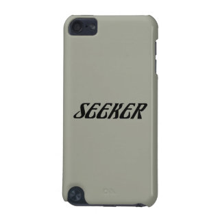 Harry Potter Spell | QUIDDITCH™ Seeker iPod Touch 5G Covers