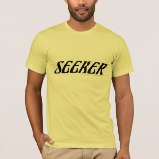 Harry Potter Spell | QUIDDITCH™ Seeker T-Shirt