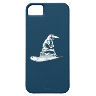 Harry Potter Spell | Sorting Hat Alternate Colors Barely There iPhone 5 Case