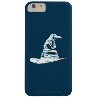 Harry Potter Spell | Sorting Hat Alternate Colors Barely There iPhone 6 Plus Case