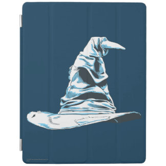 Harry Potter Spell | Sorting Hat Alternate Colors iPad Cover