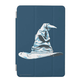 Harry Potter Spell | Sorting Hat Alternate Colors iPad Mini Cover