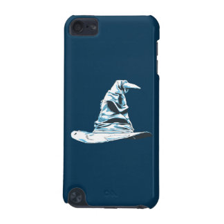 Harry Potter Spell | Sorting Hat Alternate Colors iPod Touch (5th Generation) Cover