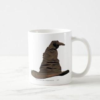 Harry Potter Spell | Sorting Hat Coffee Mug