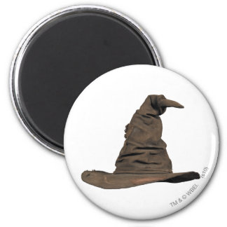 Harry Potter Spell | Sorting Hat Magnet