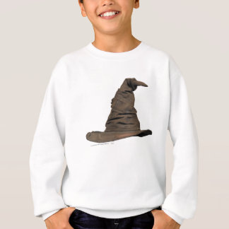 Harry Potter Spell | Sorting Hat Sweatshirt