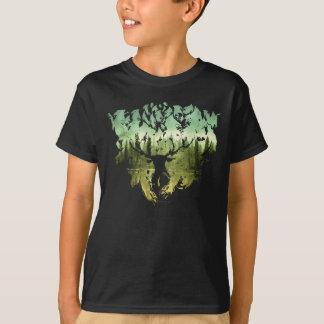 Harry Potter Spell | Stag Patronus T-Shirt