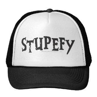 Harry Potter Spell | Stupefy Stunning Spell Cap