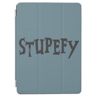 Harry Potter Spell | Stupefy Stunning Spell iPad Air Cover