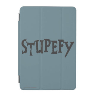 Harry Potter Spell | Stupefy Stunning Spell iPad Mini Cover