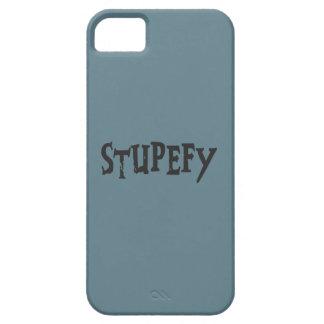 Harry Potter Spell | Stupefy Stunning Spell iPhone 5 Case