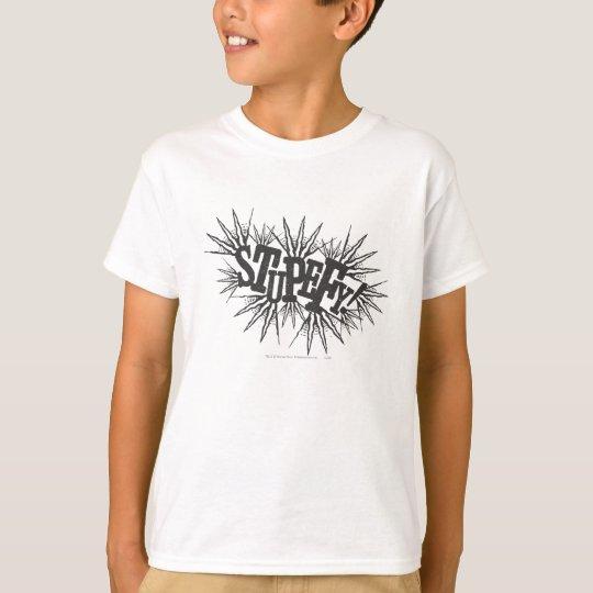 Harry Potter Spell | Stupefy! T-Shirt