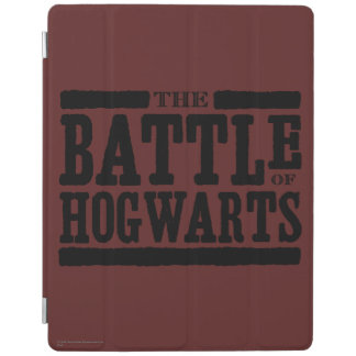 Harry Potter Spell | The Battle of Hogwarts iPad Cover