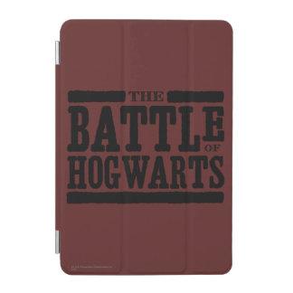 Harry Potter Spell | The Battle of Hogwarts iPad Mini Cover