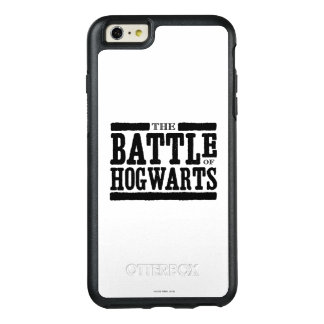 Harry Potter Spell | The Battle of Hogwarts OtterBox iPhone 6/6s Plus Case