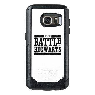 Harry Potter Spell | The Battle of Hogwarts OtterBox Samsung Galaxy S7 Case