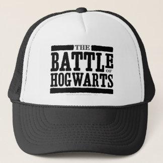 Harry Potter Spell | The Battle of Hogwarts Trucker Hat