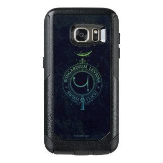 Harry Potter Spell | Wingardium Leviosa Graphic OtterBox Samsung Galaxy S7 Case